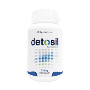 Detosil - avis - régime - comment utiliser