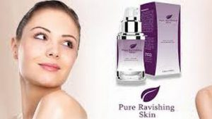 pure ravishing skin - minceur - pas cher - site officiel - Amazon