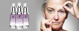 pure ravishing skin pour aider la défense de la peau contre le vieillissement accéléré - forum - commander - les usages