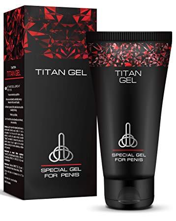 titan gel - comment utiliser - dangereux - Amazon