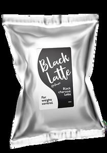 Black Latte où l'acheter – le prix – la boisson