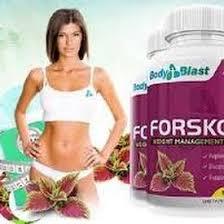 Forskolin Body Blast - les usages - régime - prix