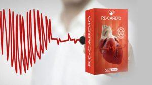 Recardio - en pharmacie - instructions - forum