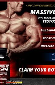 Rx24 Testosterone Booster ingrédients - France - le site officiel