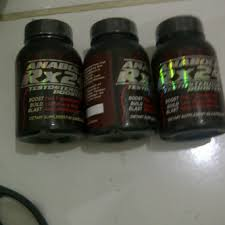 Rx24 Testosterone Booster - review