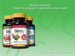 Slimfy - composition - minceur - forum - Amazon