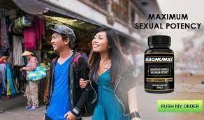 Magnumax - pour la puissance - dangereux - santé - Supplément