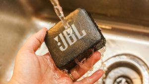 Jbl go 2 - effets secondaires - dangereux - composition