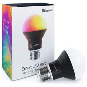 SmartLight - Composition - Amazon - forum