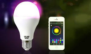 SmartLight - Comprimés - action - effets