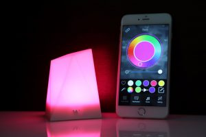 SmartLight - Avis - éclairage moderne - en pharmacie - France