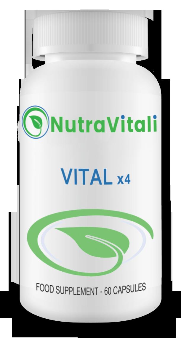 NutraVitali - France- comment utiliser - Amazon - dangereux - Comprimés - composition