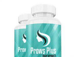 Prows Plus hair growth - France - Comprimés - composition - comment utiliser- forum - site officiel