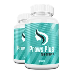 Prows Plus hair growth - France - Comprimés - composition - comment utiliser- forum - site officiel