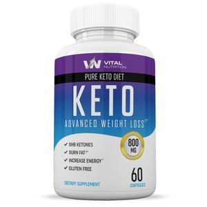 Vital Keto - Effets - effets secondaires - dangereux - comprimés - action - sérum