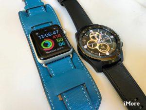 T-watch - smartwatch - effets secondaires - dangereux - sérum