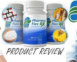 PharmaFlex RX - Amazon - composition - instructions
