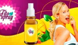 Fitospray - minceur - site officiel - avis - forum