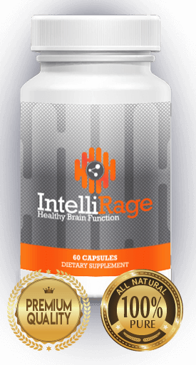 Intellirage brain - Comprimés - dangereux - effets secondaires- composition - France - site officiel