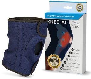 Knee Active Plus est la bonne réponse à ce type de problème