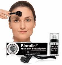Biotulin - Antivieillissement - Comprimés - composition - Amazon