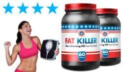 Fat Killer - minceur - site officiel - comprimés - Prix