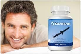 Garnorax - pour la puissance - effets secondaires - action - comprimés