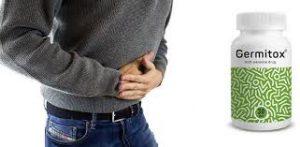 Germitox - pour les parasites - site officiel - prix - effets secondaires