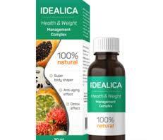 Idealica - comprimés- action - dangereux - composition - Effets - comment utiliser