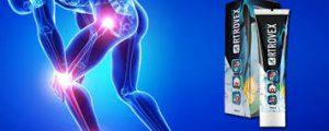 Artrovex - pour les articulations - Prix - comment utiliser - forum