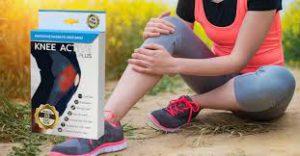 Knee Active Plus bandage magnétique pour soulager la douleur au genou - les opinions – le forum – mode d'emploi