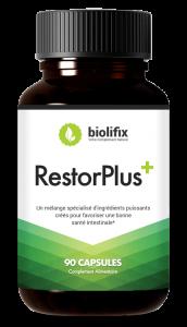 RestorPlus - Prix - sérum - effets- effets secondaires - Action - France