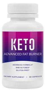 Keto Advanced Fat Burner - dangereux - composition - action
