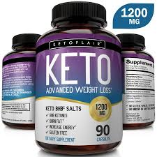 Keto Advanced Weight Loss - prix - forum - action