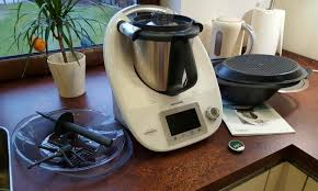 Thermomix - effets secondaires  - Avis - site officiel