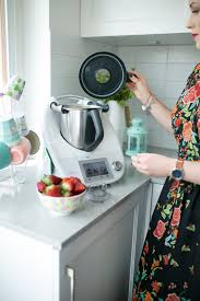 Thermomix - Amazon -  forum - composition
