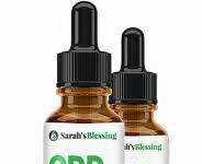 Sarah's Blessing CBD Oil - Action - comment utiliser - Forum - sérum - Comprimés - Amazon