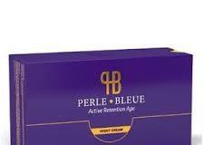 PERLE BLEUE Active Retention Age 2 - composition - Amazon - sérum - Effets - Comprimés - prix