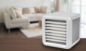 Cube air cooler - Sérum - prix - dangereux