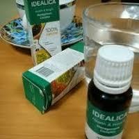 Idealica - review