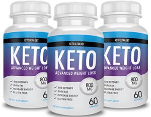 Purefit Keto Advanced Weight Loss - France - composition - site officiel