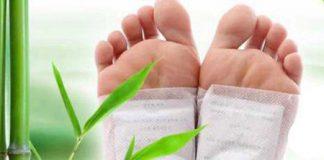 Foot Patch Detox - effets - prix - pas cher