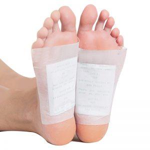 Foot Patch Detox -en pharmacie - Amazon - effets secondaires