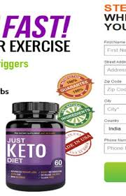 Just Keto Diet – la composition – le site officiel