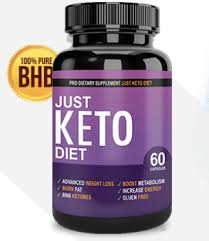 Just Keto Diet Plus