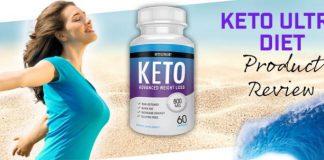 Keto Tone Diet - en pharmacie - avis - pas cher