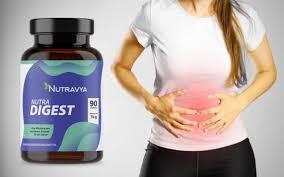 Nutra Digest - prix  - effets secondaires - Amazon