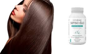 Vivese Senso Duo Capsules - remède contre la perte de cheveux - France - forum - la revue