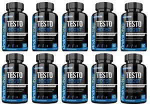 AndroDNA Testo Boost pour le renforcement musculaire - les avis – le forum – comment utiliser