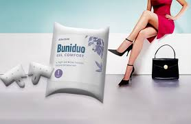 Buniduo Gel Comfort France - composition - le site officiel